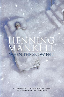 When the Snow Fell Cover Image