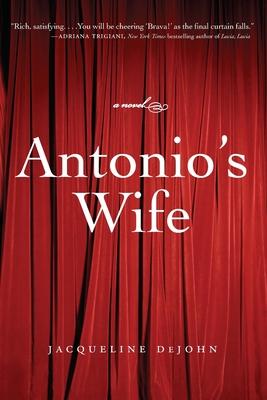 Antonio's Wife Cover