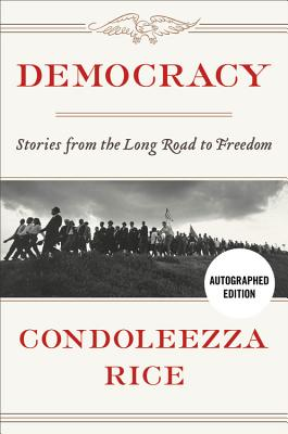 Democracy: Stories from the Long Road to Freedom Cover Image