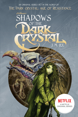 Shadows of the Dark Crystal #1 (Jim Henson's The Dark Crystal #1) Cover Image