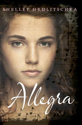 Allegra Cover Image