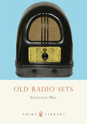 Old Radio Sets Cover
