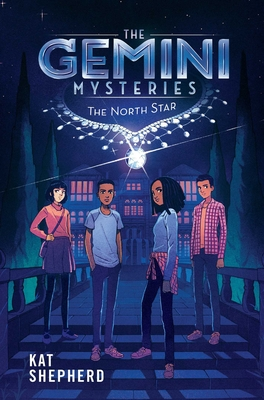 The Gemini Mysteries: The North Star (The Gemini Mysteries Book 1) Cover Image