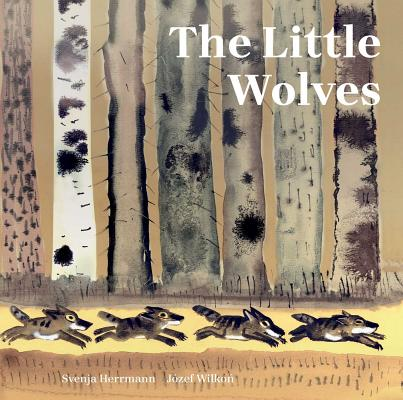 The Little Wolves Cover Image