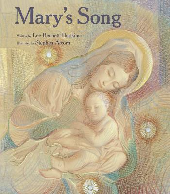 Mary's Song Cover