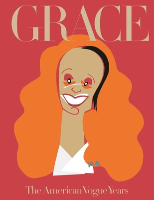 Grace: The American Vogue Years Cover Image