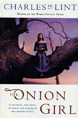 The Onion Girl Cover