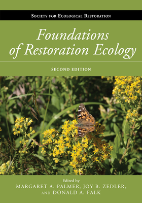 Foundations of Restoration Ecology Cover