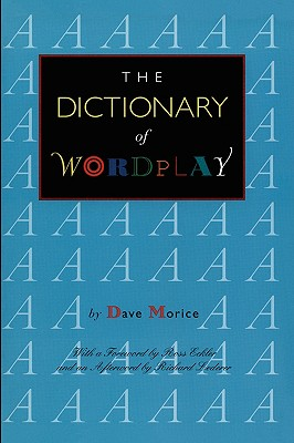 The Dictionary of Wordplay Cover Image