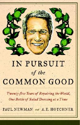 In Pursuit of the Common Good Cover