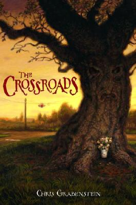 Cover for The Crossroads