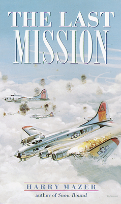 The Last Mission Cover Image