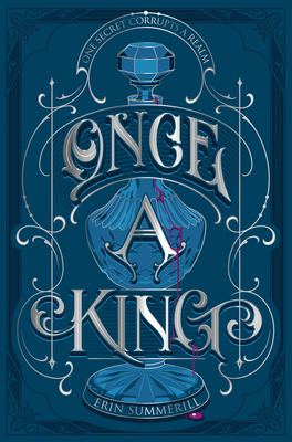 Once a King (A Clash of Kingdoms Novel) Cover Image