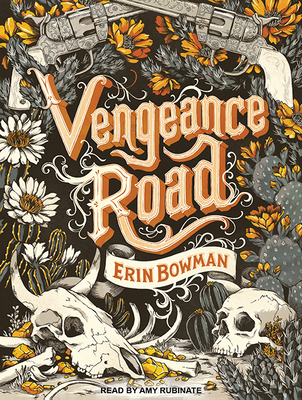 Vengeance Road Cover Image