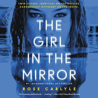 The Girl in the Mirror Cover Image