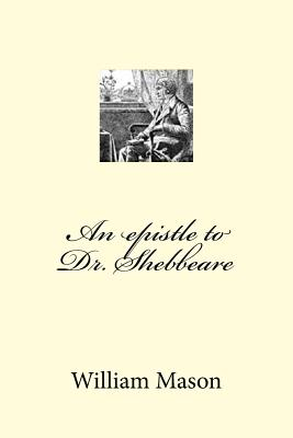 An epistle to Dr. Shebbeare Cover Image