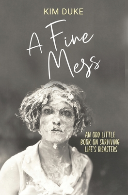 Cover for A Fine Mess