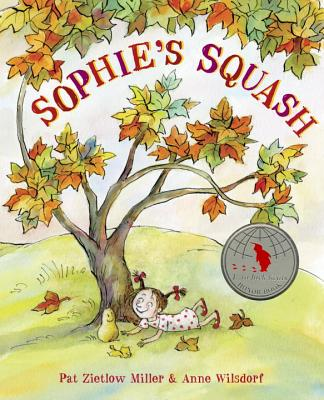 Sophie's Squash Cover