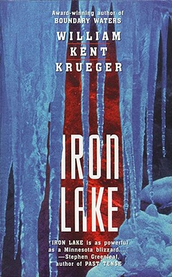 Iron Lake Cover