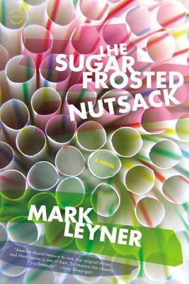 The Sugar Frosted Nutsack Cover
