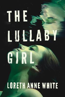 The Lullaby Girl (Angie Pallorino Novel #2) Cover Image
