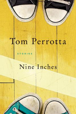 Nine Inches: Stories Cover Image