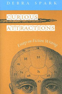 Curious Attractions Cover