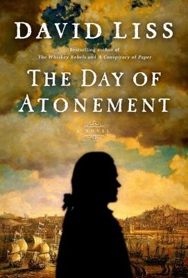 The Day of Atonement Cover Image