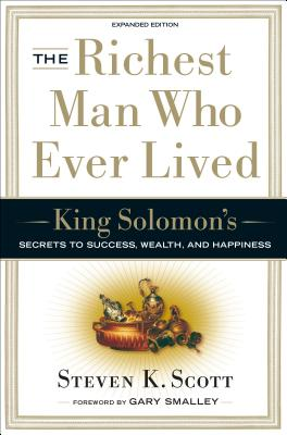 The Richest Man Who Ever Lived Cover