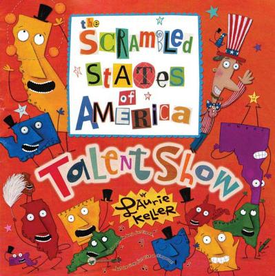 The Scrambled States of America Talent Show Cover