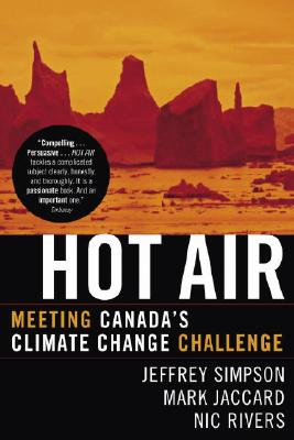 Hot Air Cover