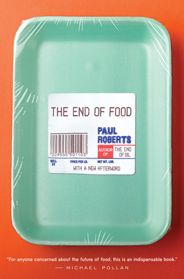 The End of Food Cover Image
