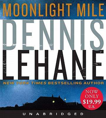 Moonlight Mile Cover Image