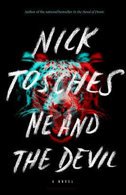 Me and the Devil Cover