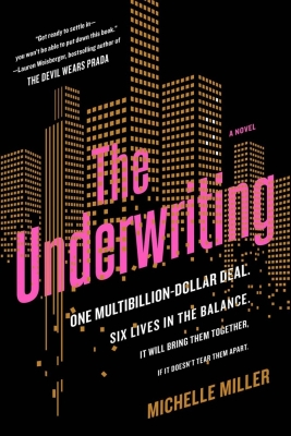 The Underwriting Cover Image