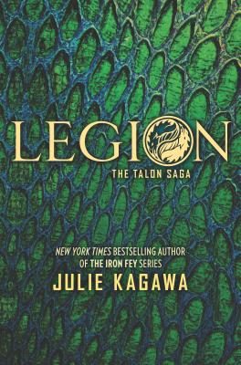Legion (Talon Saga #4) Cover Image
