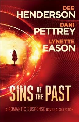 Sins of the Past: A Romantic Suspense Novella Collection Cover Image