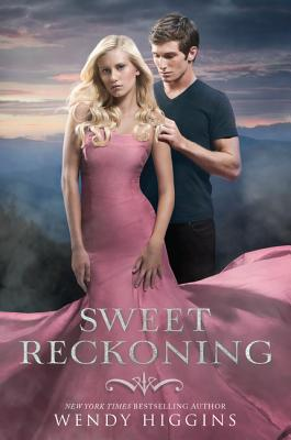Sweet Reckoning (Sweet Evil #3) Cover Image