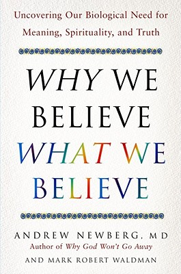 Cover for Why We Believe What We Believe