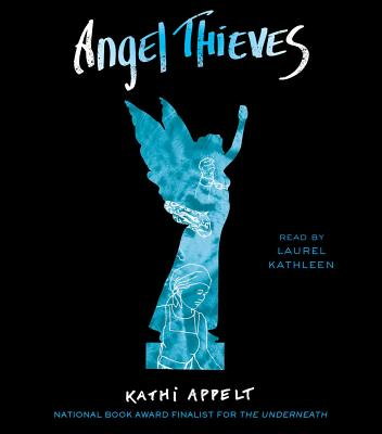 Angel Thieves Cover Image