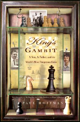 King's Gambit Cover