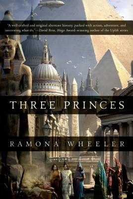 Three Princes Cover