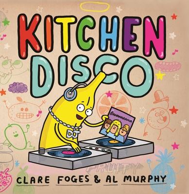 Kitchen Disco Cover Image