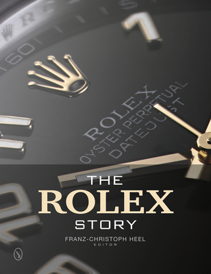 The Rolex Story Cover Image