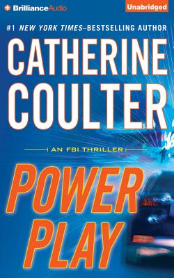 Power Play (FBI Thriller #18) Cover Image