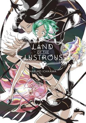 Land of the Lustrous 1 Cover Image