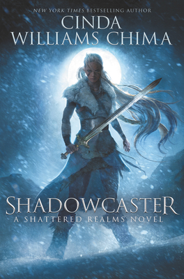 Shadowcaster (Shattered Realms #2) Cover Image