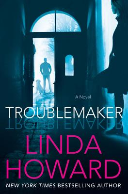 Troublemaker: A Novel Cover Image