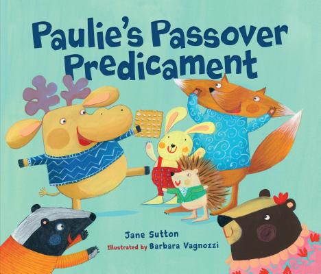 Paulie's Passover Predicament image_path