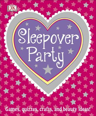 Sleepover Party Cover Image